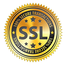SSL Security Seal convinces website visitors that your association website is secure